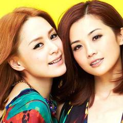 歌手Twins的头像