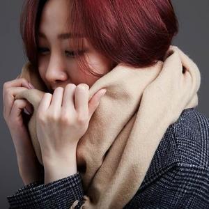 《我们俩》歌词 — 李恩雅&park won